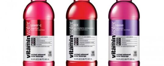 Aerial advertising helps Vitamin Water break through during spring break