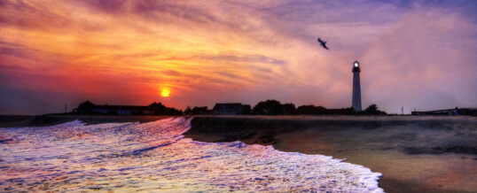 Cape May — another reason to finally take a trip to the Jersey Shore