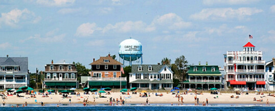 Ocean City, NJ, among best places to vacation in the U.S.