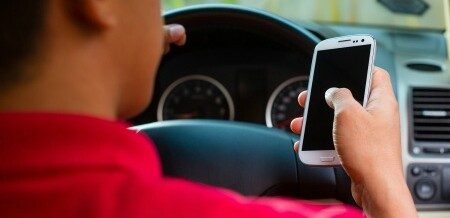 Campaign for safer cellphone-driving habits looks to aerial advertising for boost