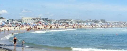 The beauty of Ocean County, NJ