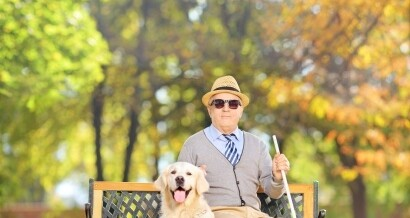 Tips for marketing to the visually impaired