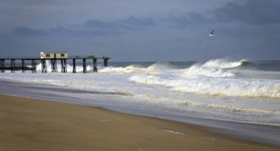 Jersey Shore's Belmar Beach one the best on the East Coast