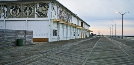 Asbury Park boardwalk among Jersey Shore's best places to visit