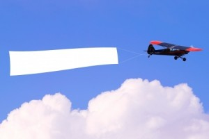planecarrybanner