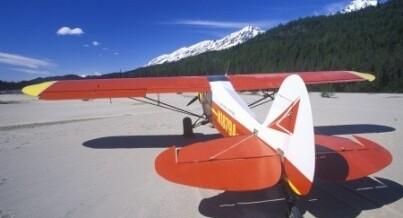 A 'Sky Whale' of a flight